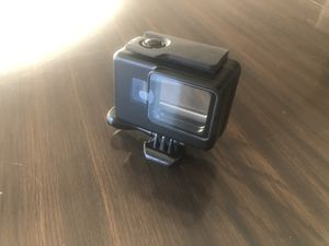 GoPro waterproof case and mount for Sale in Council Bluffs, IA