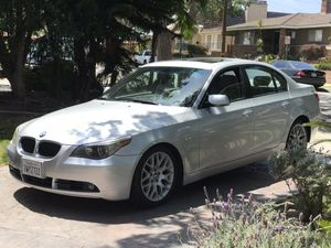 2006 bmw 530i like new inside n out $6,900 for Sale in Los Angeles, CA