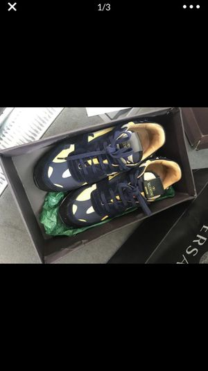 Valentino sneakers for Sale in Washington, DC