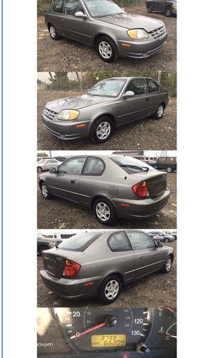 2005 Hyundai Accent for Sale in Glen Burnie, MD