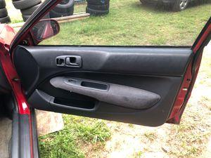 Honda civic door panels 1998 for Sale in Red Rock, TX