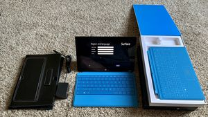 Microsoft Surface RT 64GB, Wi-Fi 10.6in for Sale in Shirley, NY