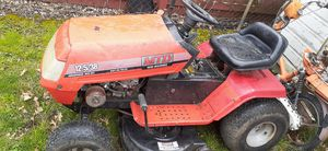 Riding Lawn mower non running for parts or repair Make offer for Sale in Allen Park, MI