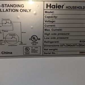 Chest Freezer for Sale in Vancouver, WA