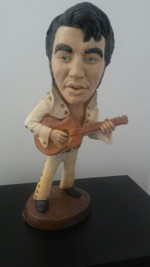 Statue Elvis Presley for Sale in Boca Raton, FL