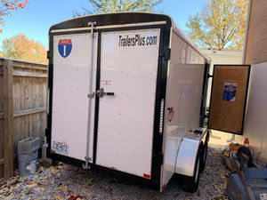 2016 Enclosed trailer for Sale in St. Louis, MO