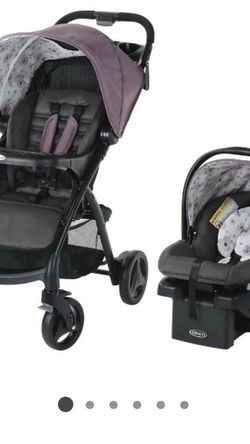 Car seat And Stroller Set for Sale in Immokalee,  FL