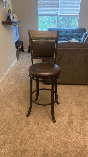 Nebraska Furniture Mart Bar Stool for Sale in Addison, TX