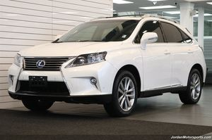 2015 Lexus RX 450h for Sale in Portland, OR
