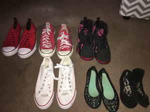 Shoes and sneakers for Sale in Trenton, NJ