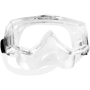 Scuba Pro Subgear Sub Vu Mini Diving Mask for Sale in Whittier, CA
