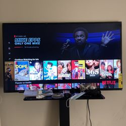 Brand New Tv 55 Inch for Sale in Baltimore,  MD