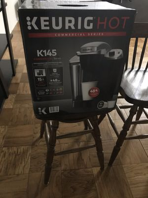 Keurig k145 for Sale in Baltimore, MD