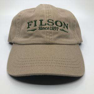 New FILSON Hat Cap Sports Hunting Fishing Outdoors for Sale in Houston, TX