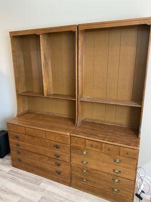 Ethan Allen bedroom furniture. for Sale in Bakersfield, CA