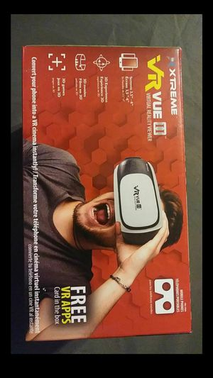 VR headset for Sale in Bakersfield, CA