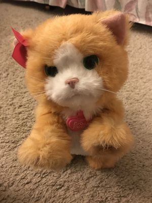 FurReal Friends Kitty for Sale in Upland, CA