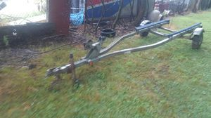 Boat trailer for Sale in Wadsworth, OH