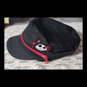 Disney Nightmare Before Christmas Jack Cap for Sale in Milpitas, CA