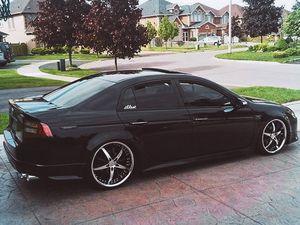 CLEAN TITLE 2006 Acura TL no body damege for Sale in Detroit, MI