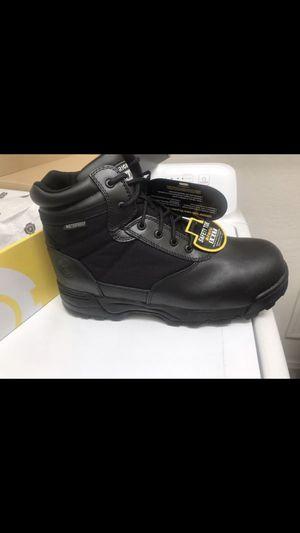 Steel toe work boots 13 for Sale in Phoenix, AZ