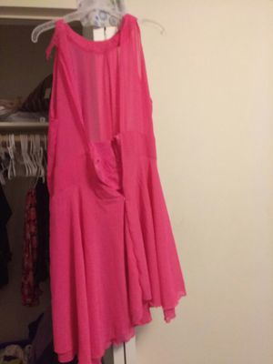 Pink dress for Sale in Lakeland, FL