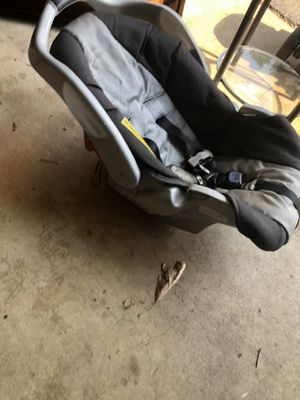 Car seat baby seat for Sale in Fairfax, VA