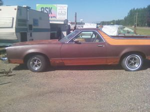 Ford Ranchero 1977 for Sale in Backus, MN