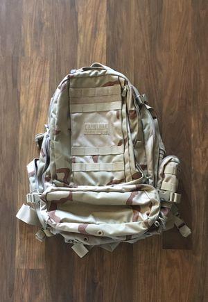 Camelbak BFM H2o MilSpec Bag for Sale in Clovis, CA