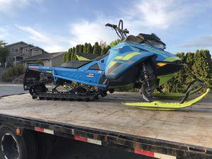 '18 Skidoo 850 for Sale in Wenatchee, WA
