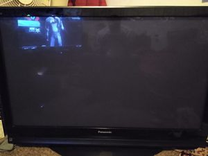 """47"""" Panasonic high definition Plasma TV for Sale in KNOXVILLE, TN"""
