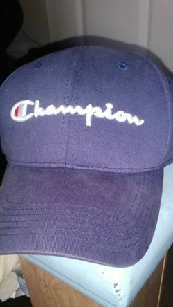 Blue Champion Hat for Sale in Elk Grove,  CA