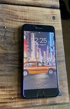 iPhone 7 Plus for Sale in Hudsonville, MI
