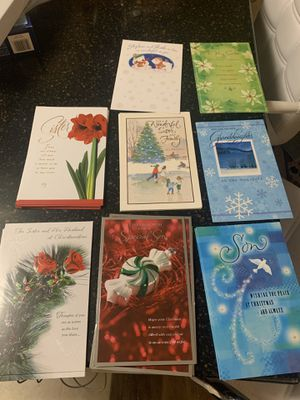 New Christmas cards for Sale in San Jose, CA