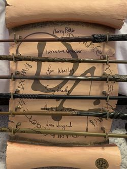 Harry Potter Wand Collection for Sale in Brentwood,  CA