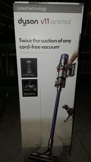 Dyson v11 animal for Sale in Los Angeles, CA