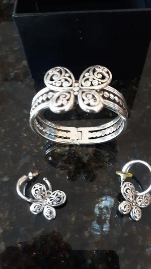 Silver Butterfly set for Sale in Millersville, MD