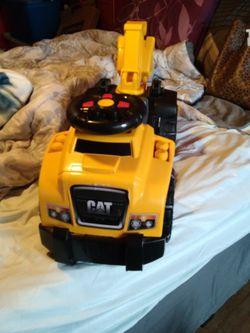 Kids CAT Excavator Truck for Sale in Cranston,  RI