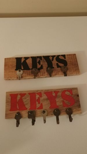 Key holder for Sale in Prattville, AL