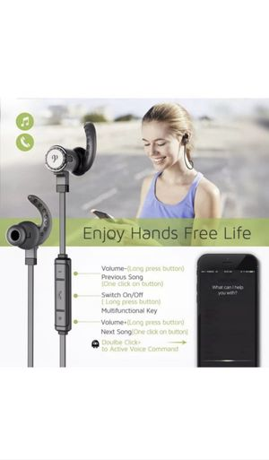 Wireless Bluetooth earbuds for Sale in Dearborn Heights, MI