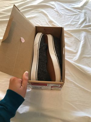 Brand new women's size 7 vans ! Never been worn still has tags ! for Sale in Salisbury, MD