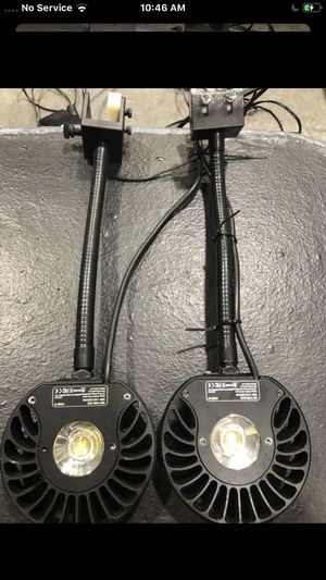 Two kessil a80 Tuna blue for Sale in Mission Viejo, CA