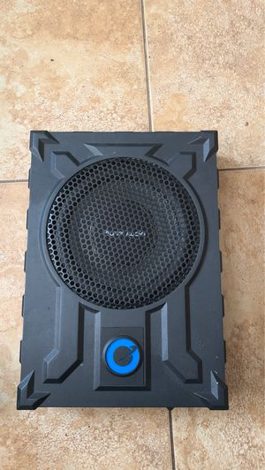 "Planet Audio 8"" single low pro sealed subwoofer for Sale in Lake Worth, FL"