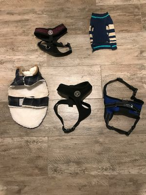 Lot of dog items for Sale in Scottsdale, AZ