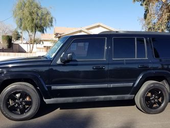 2008 JEEP COMMANDER 3rd Row Seat for Sale in North Las Vegas,  NV