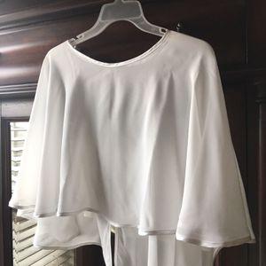 Wedding Dress Bolero for Sale in Duluth, GA