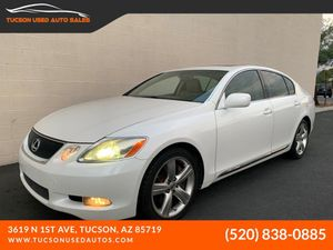 2007 Lexus GS 350 for Sale in Tucson, AZ