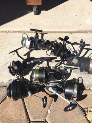 Old Fishing Reel for Sale in Phoenix, AZ