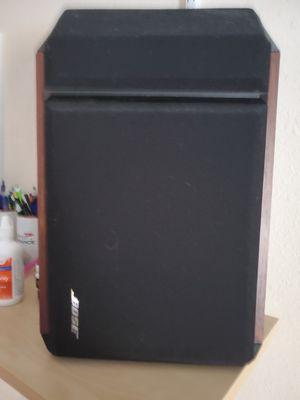 Bose 201 bookshelf speakers for Sale in San Antonio, TX