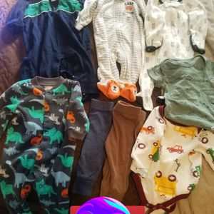 Newborn baby Boy Clothes for Sale in Cudahy, CA